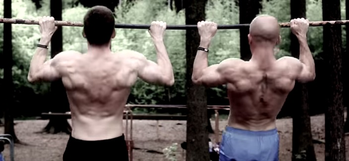 Main Types of Pull Up Bar