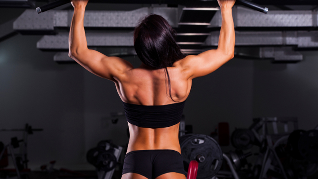 13 Things Your Trainer Won't Tell You About Pull Ups