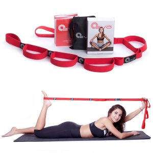 yoga-evo