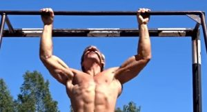 Ideas on How to Get Better at Pull Ups
