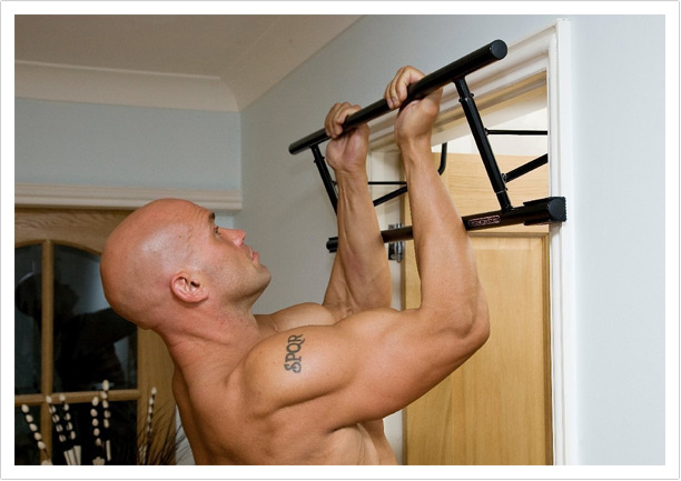 Best Pull Up Bars