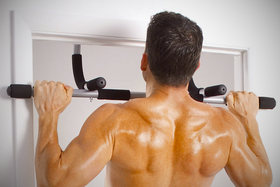 Using A Doorway Pull Up Bar – Guide