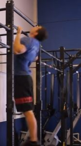 Why People Are Too Critical Of Kipping Pull Ups