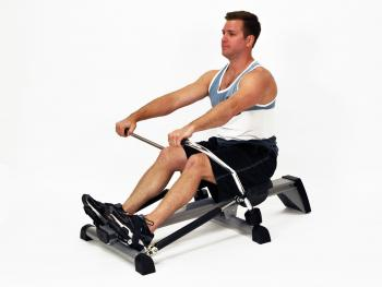 Why You Should Consider Using A Rowing Machine